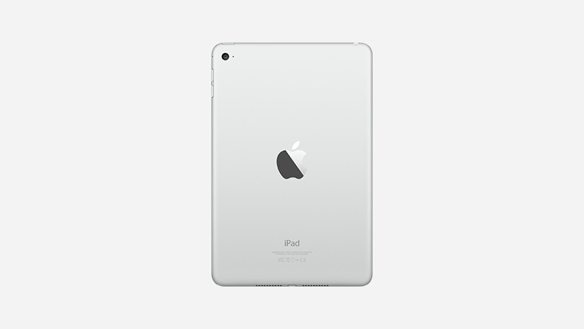 The Apple iPad Mini 4 performance