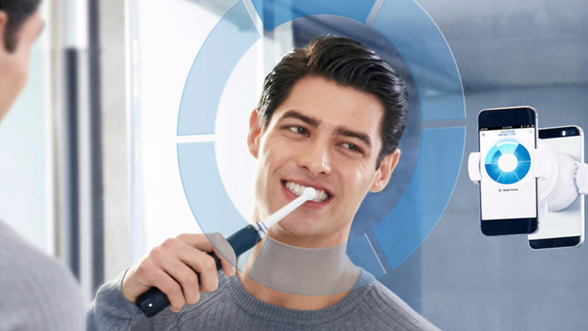 Oral-B Smart Tandenborstel