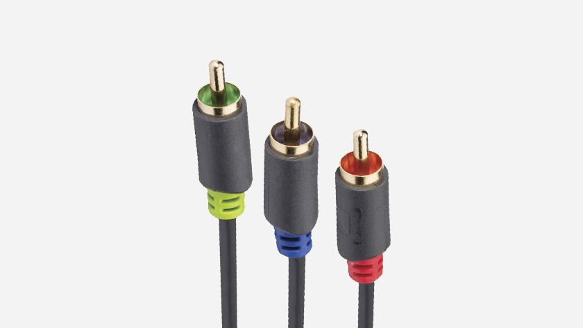 Component kabel
