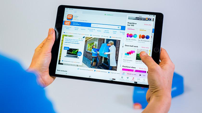 Processor iPad Air 3