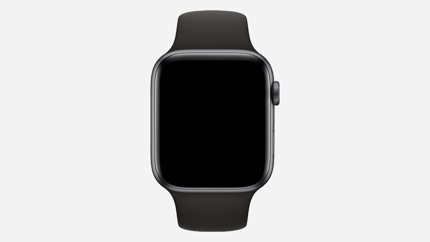 Apple Watch Series 4 oled display