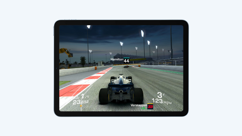 iPad Air (2020) gamen