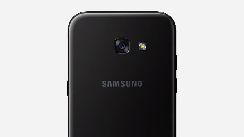 Camera Samsung Galaxy A5 (2017)