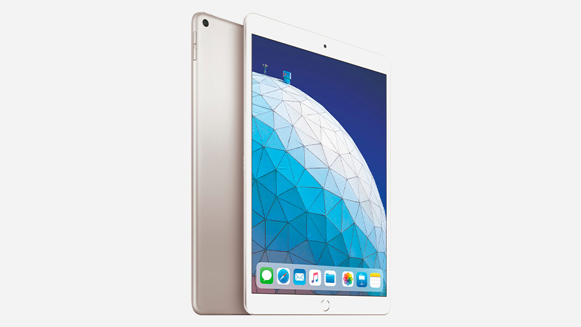 Tablet performance