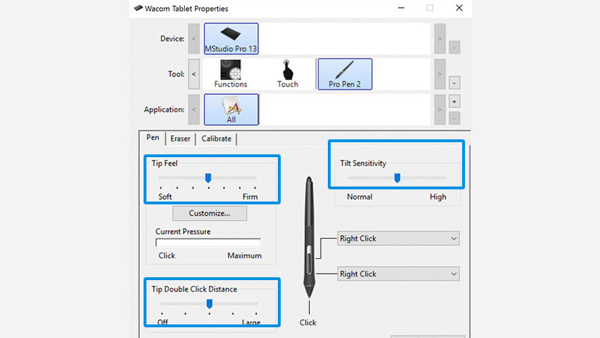 How do I set up my Wacom Intuos drawing tablet? - Coolblue - Before