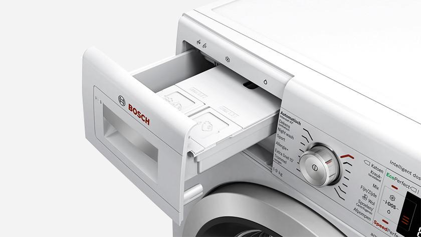 Bosch i-Dos wasmiddellade