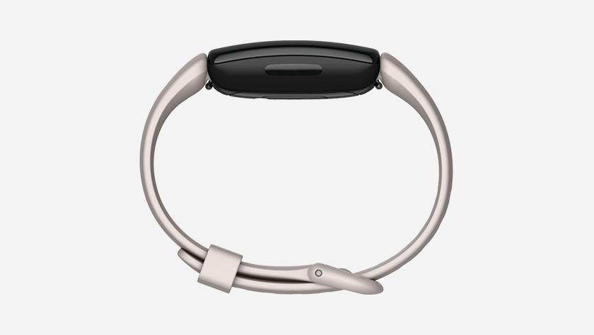 Fitbit Inspire 2 tot 10 dagen batterijduur