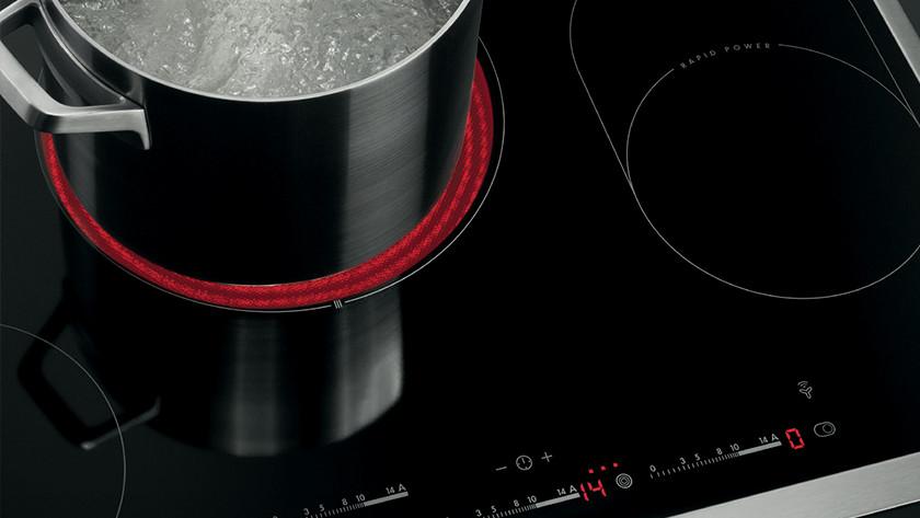 Keramsche kookplaten