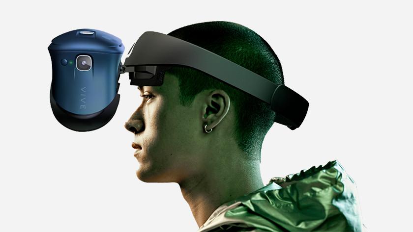 Comfortabel VR bril