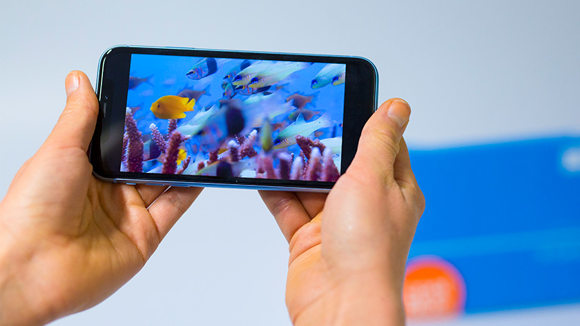 Scherm iPhone Xr