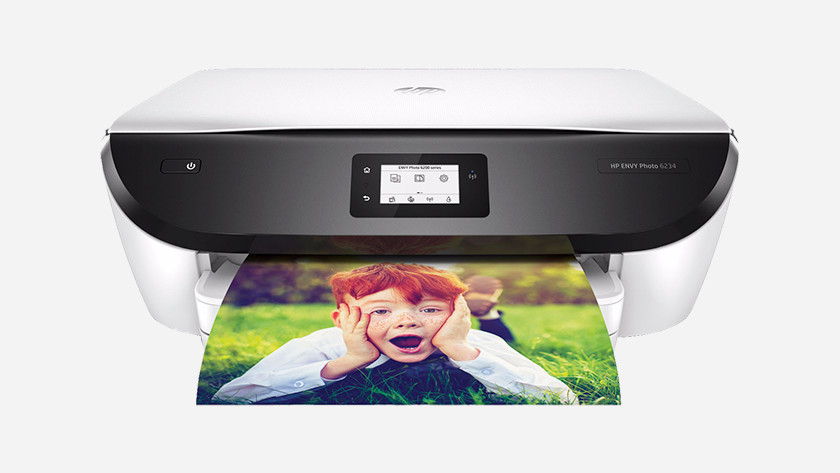 HP Envy Photo 6234 photo printer