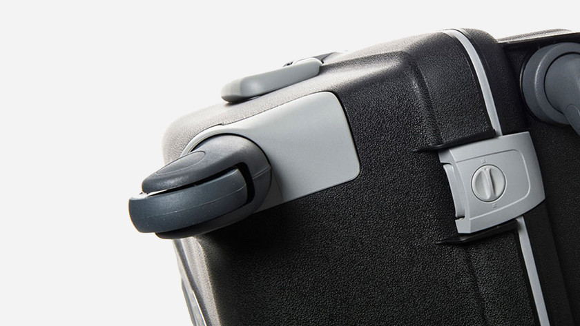 Garantie koffer