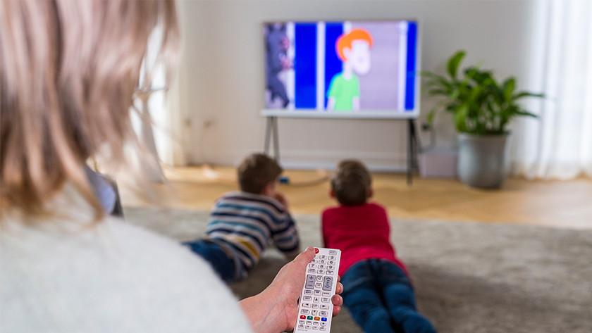 Bespaartips tv kijken