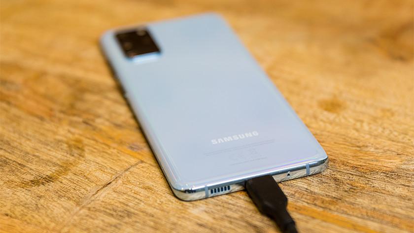 Batterij S20 Plus
