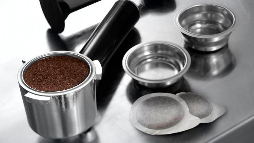 Welke koffie gebruik je in een halfautomaat