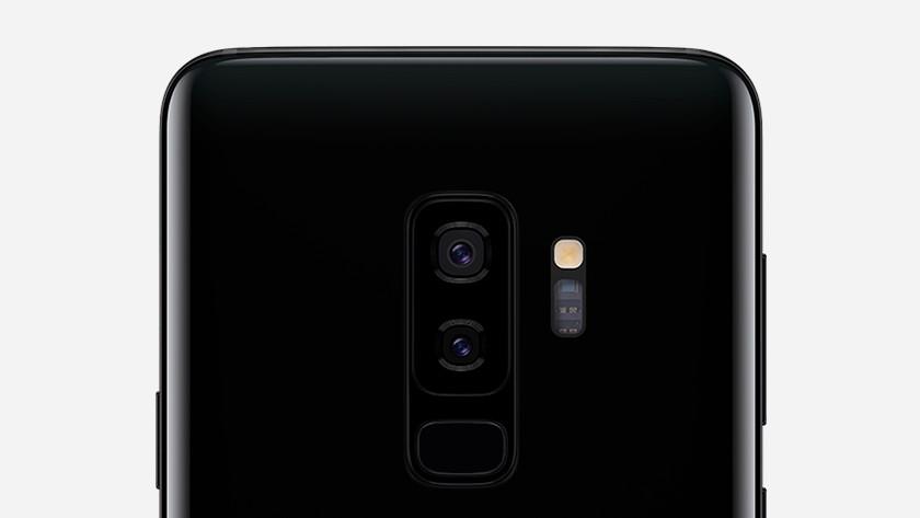 Camera S9 Plus