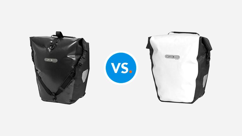 Compare bike bags