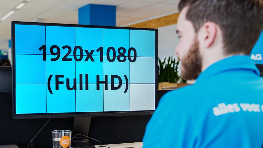 full hd monitor 1080p