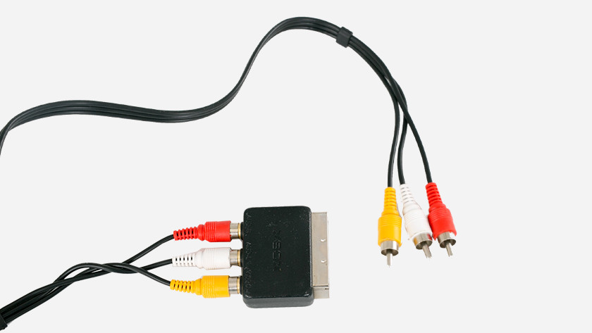 Composiet kabel