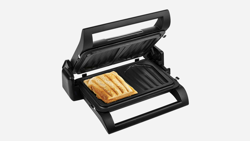 Toastie makers with toastie