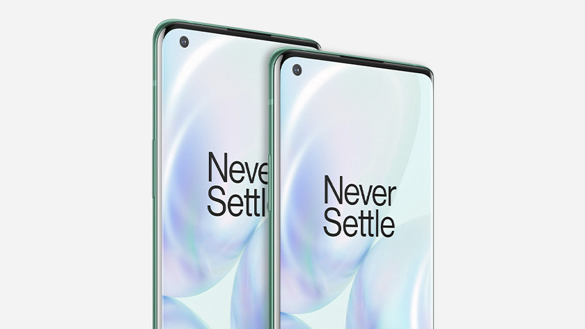 OnePlus 8 varianten