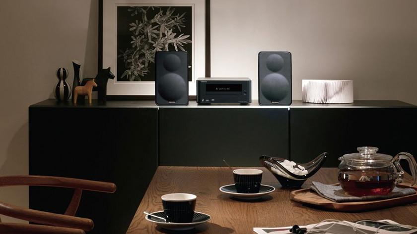 Moderne Muziek Woonkamer : Ik wil muziek afspelen in huis coolblue voor u morgen in