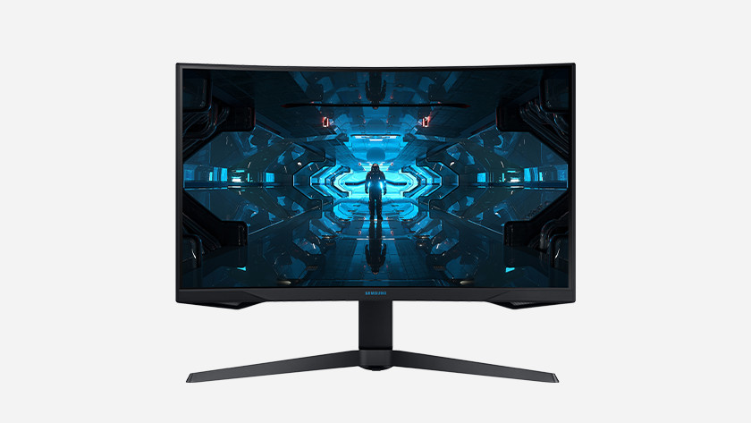 Samsung 27 inch game scherm