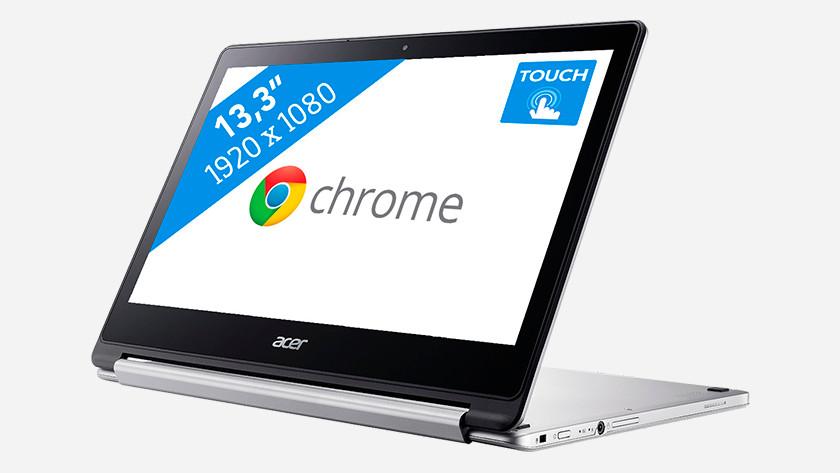 2 in 1 laptop prestaties