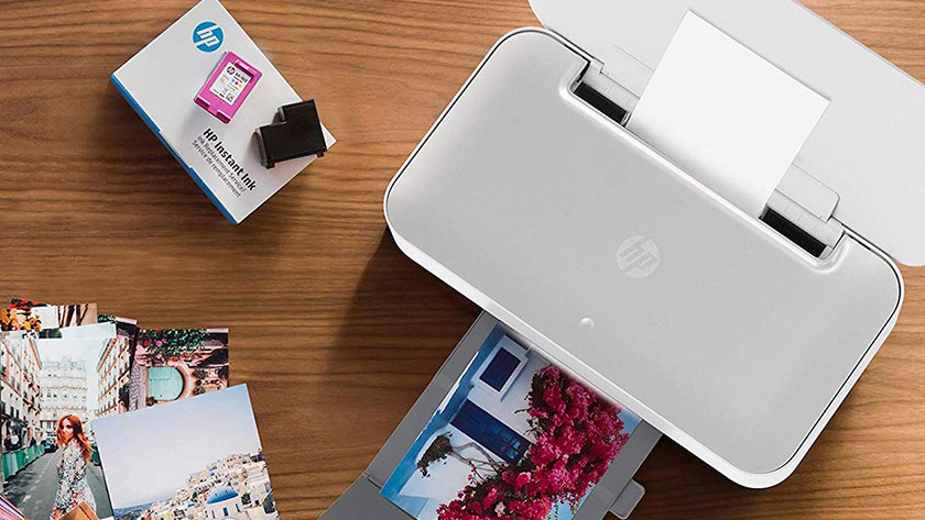 HP photo printer