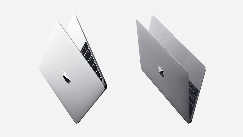 Compacte Apple MacBook 12 inch