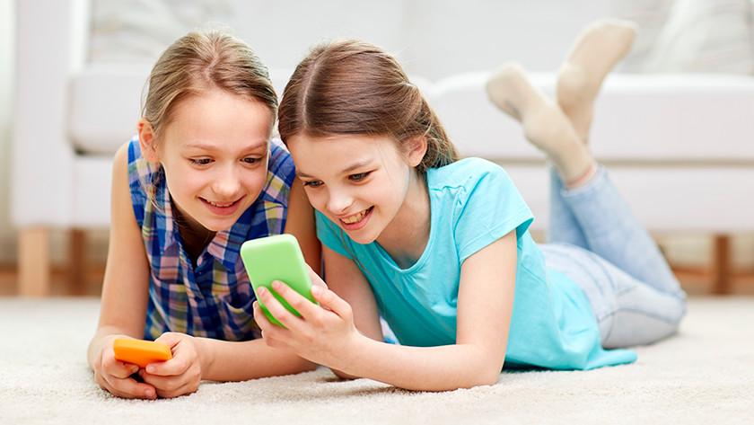 Prijs kindersmartphone
