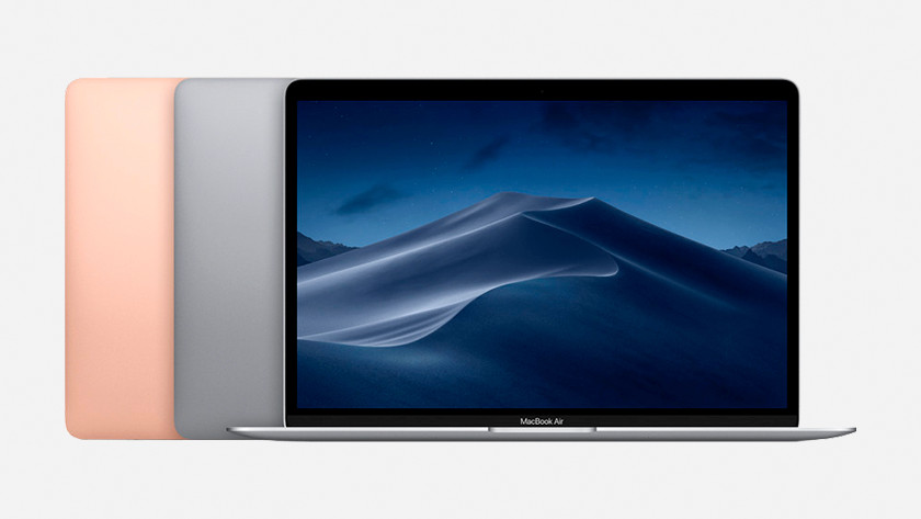 Apple MacBook reliable