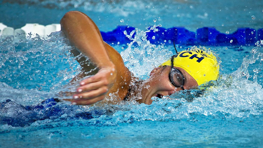 Gehoorbescherming zwemmen