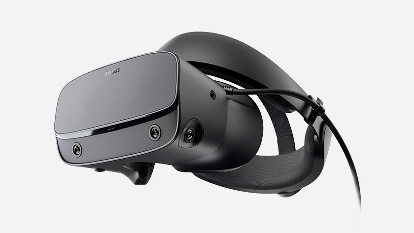 Systeemvereisten Oculus Rift S
