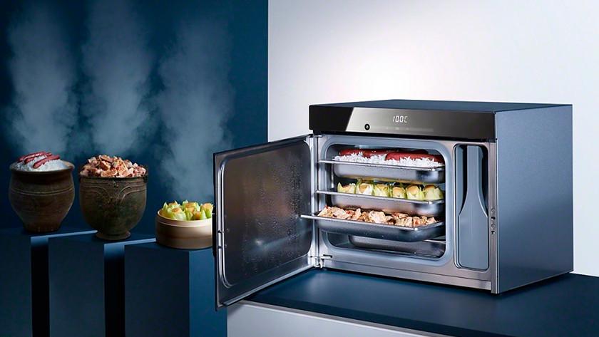 Advies Over Vrijstaande Ovens Coolblue Voor 2359u