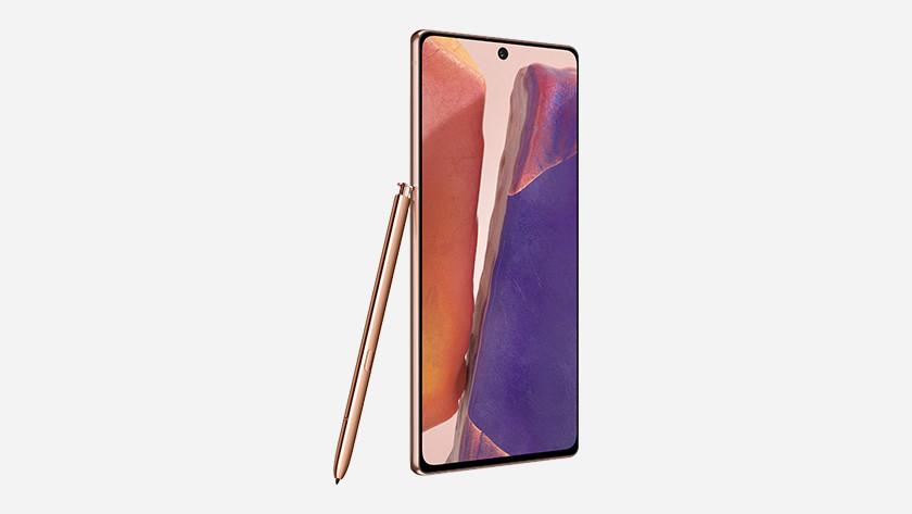 Batterij Samsung Galaxy Note 20