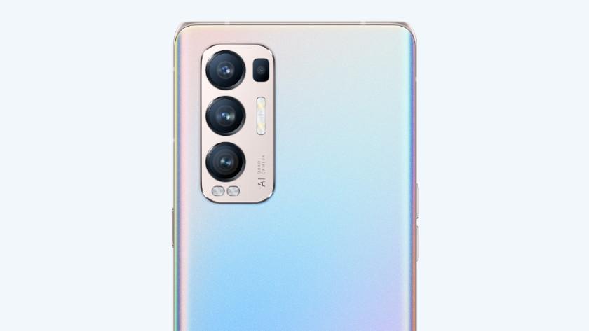 OPPO Find X3 Neo vs X3 Lite camera