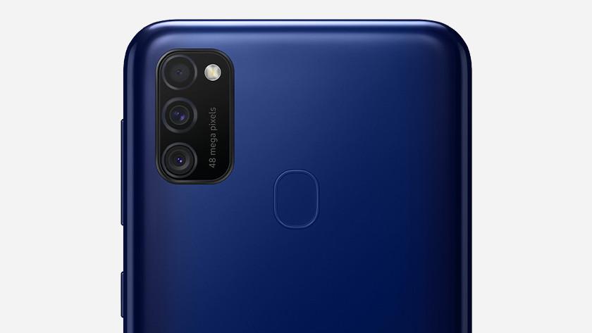 Samsung M21 or Samsung A41 photos