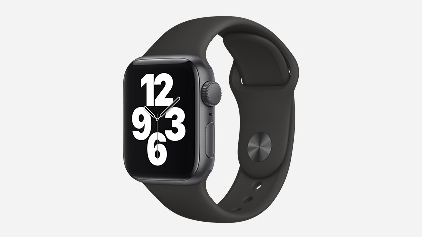 Snelle chip Apple Watch SE