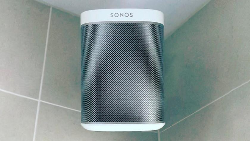 Sonos One ruimte