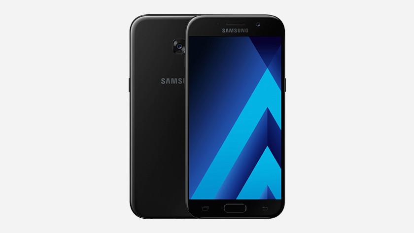 Screen Samsung Galaxy A5 (2017)