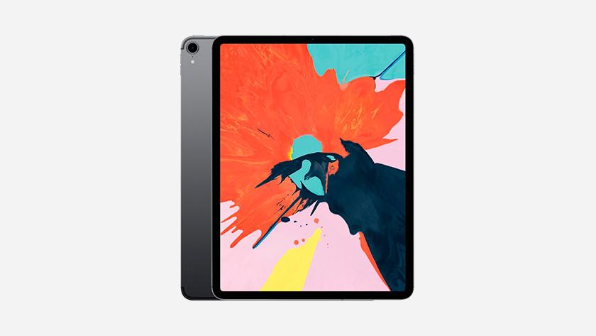 Battery life iPad Pro 2018