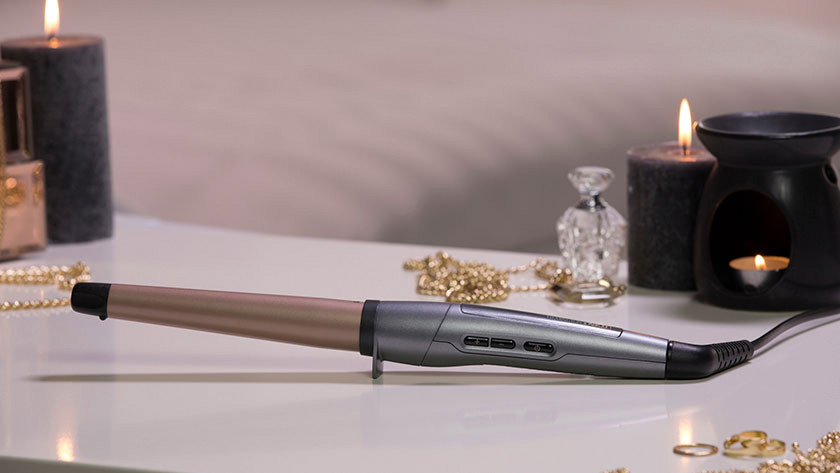 Remington Keratin Protect föhn