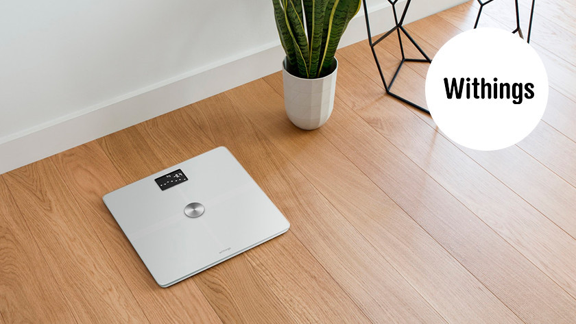 Withings personal scale