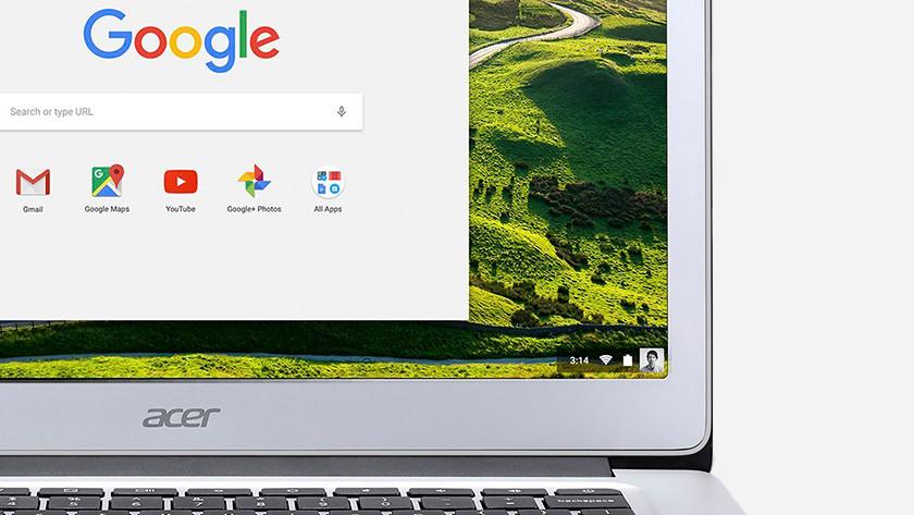 Hoe gebruik ik de Play Store op mijn Chromebook? - Coolblue - Voor