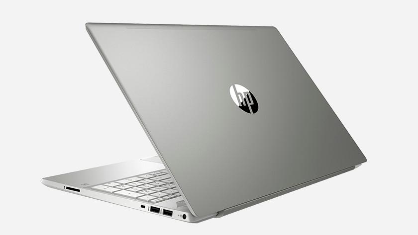 Laptop prestaties