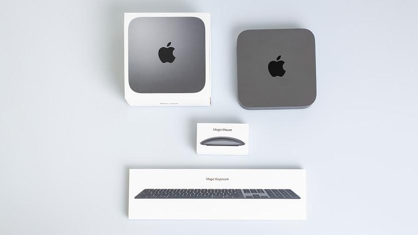 Apple Mac Mini accessoires