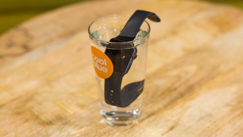 Apple Watch waterdicht