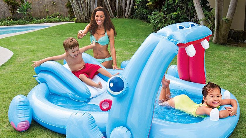 Children's swimming pools
