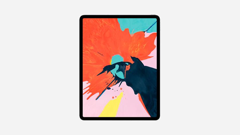 iPad 2018 Face ID